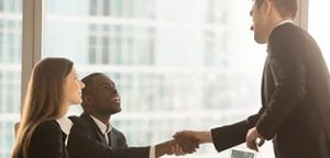 Interview etiquette for managers 2